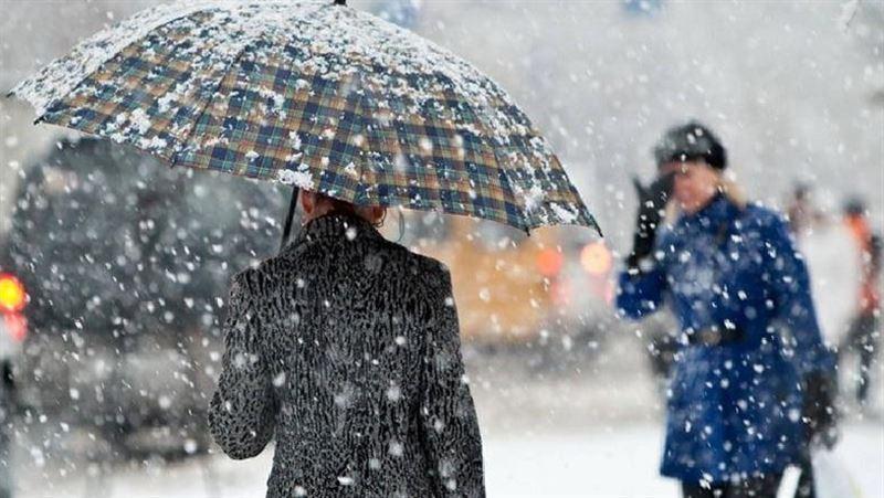 Какая погода будет в Казахстане в воскресенье, 17 ноября