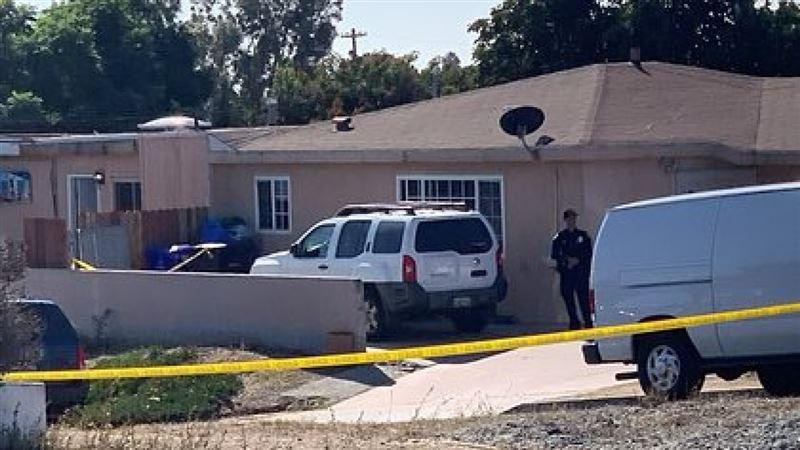 Пятеро стали жертвами стрельбы в Калифорнии