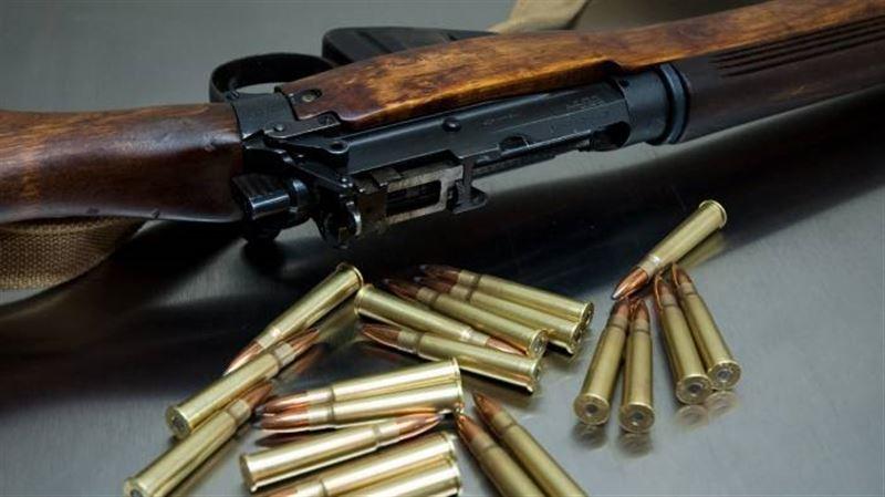 Гражданин России пытался ввезти в Казахстан арсенал оружия