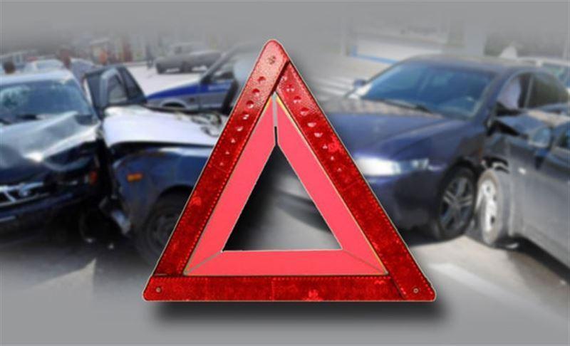 Алматы облысында жол апатынан екі адам қаза тапты