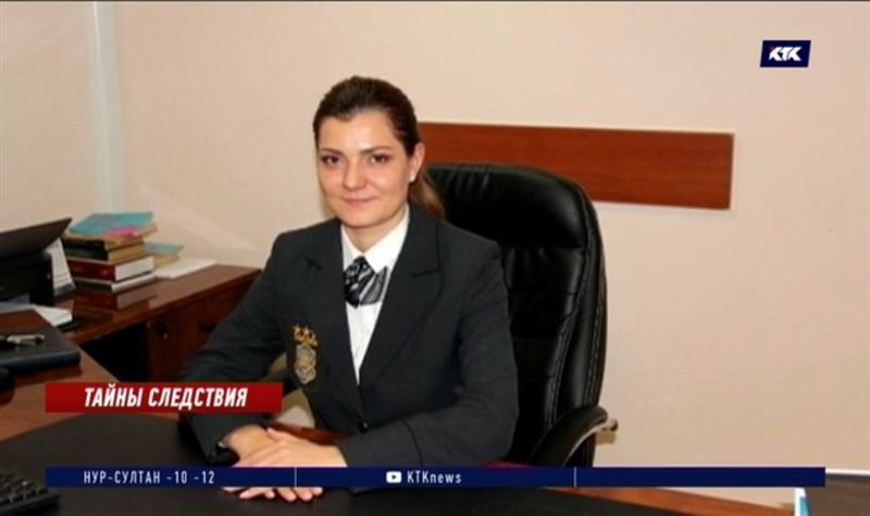 Карагандинский предприниматель обвиняет бывшего спецпрокурора в пытках