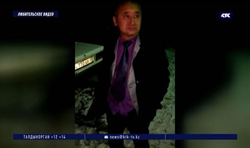 Сельский аким уволен за дискредитацию власти