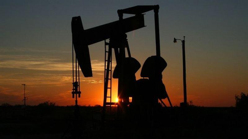 Нефть обнаружена на юге Казахстана