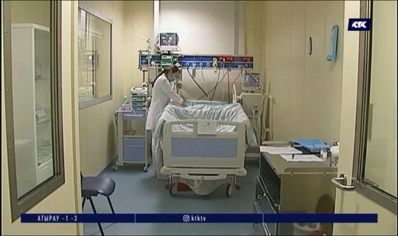 ЮНИСЕФ: 55% летальных случаев с казахстанскими детьми были предотвратимыми