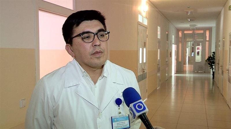 Главврач шымкентской больницы подозревается в «черной» трансплантологии