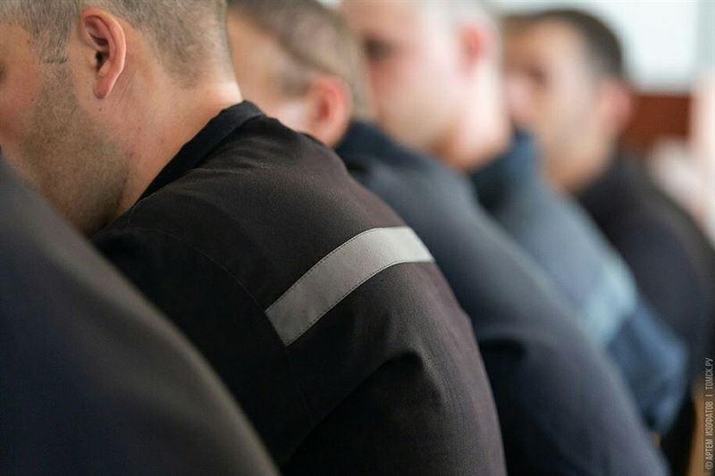 Милиция ғимаратын жөндеген 7 жұмысшы газдан уланып қаза тапты