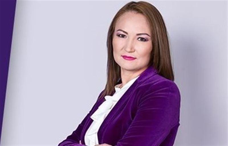 КТК арнасының тілшісі Гүлмира Әбіқай «Жылдың үздік тележүргізушісі» атанды