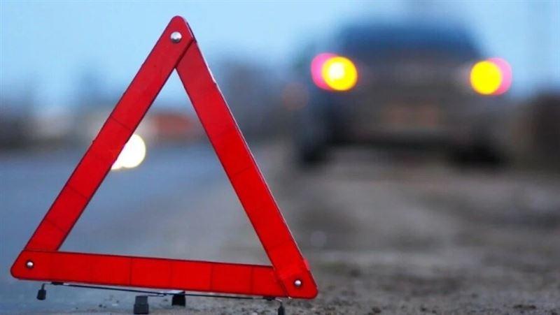 10-летняя девочка погибла под колесами автомобиля в Уральске