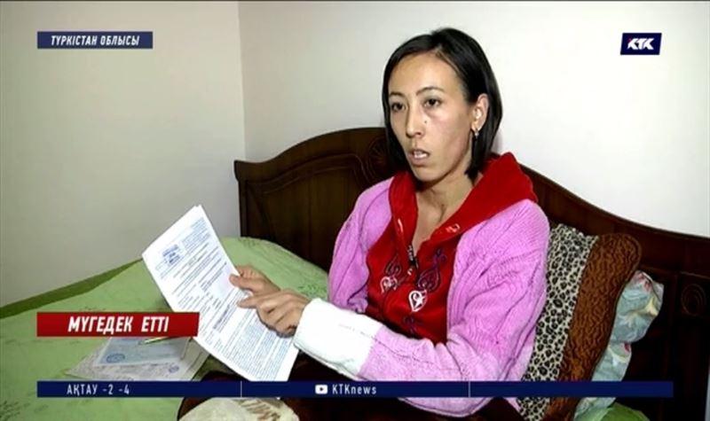 Түркістан облысында гинеколог сау келіншекті құрсақсыз қалдырды