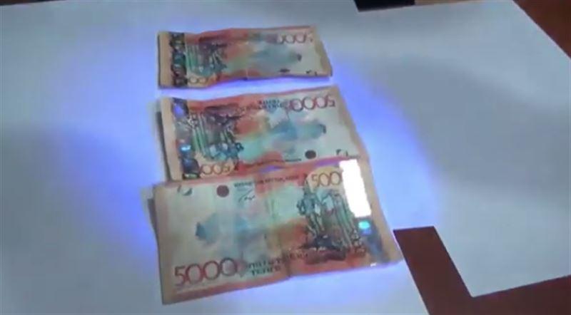 Майора оштрафовали на 800 тыс. за получение взятки