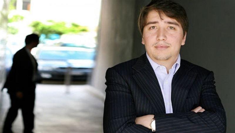 В Швейцарии возбудили дело против Ильяса Храпунова