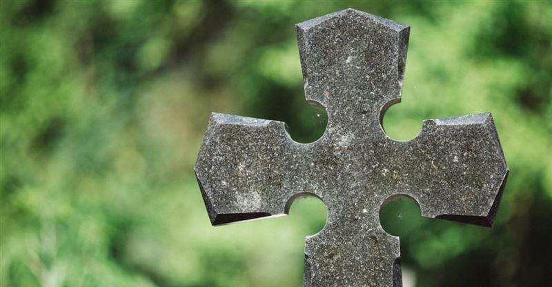 Кладбище с захоронениями обнаружено во Флориде
