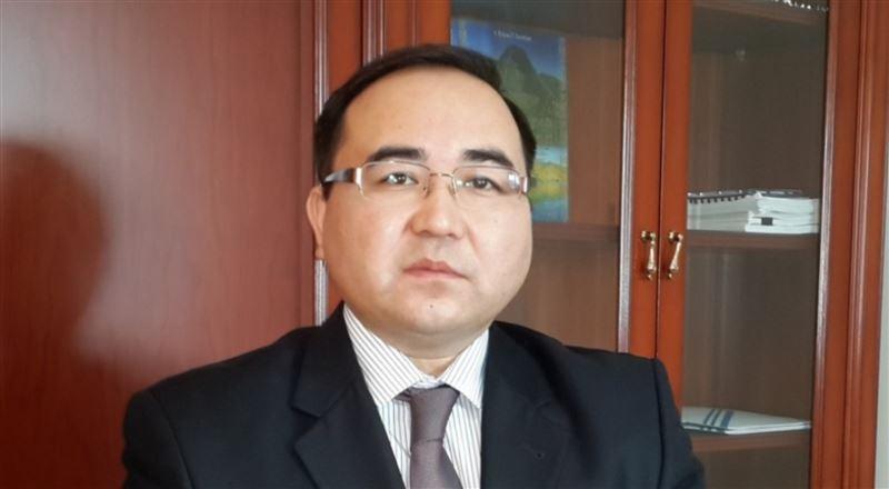 «Ұлттық тестілеу орталығының» директоры сотталды