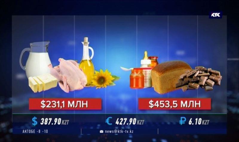 Эксперты рассказали, кто «кормит» Алматы