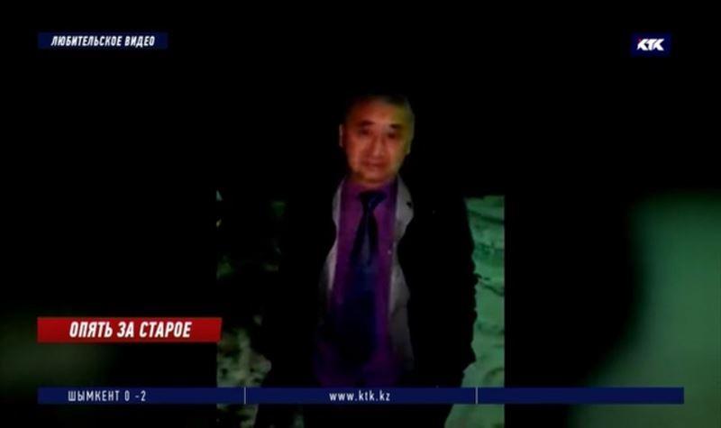 Якорьские сельчане отстояли оскандалившегося экс-акима