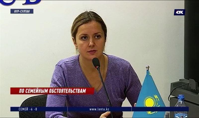 Вмешательство родителей – одна из причин разводов в Казахстане