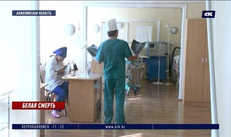 Грудное молоко могло «убить» трёхмесячного ребёнка в Акмолинской области