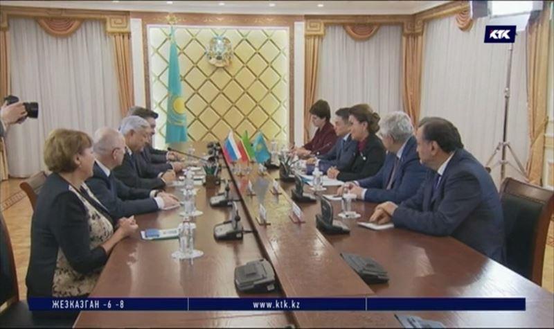 Экономические перспективы Казахстана и Татарстана оценили в миллиард долларов
