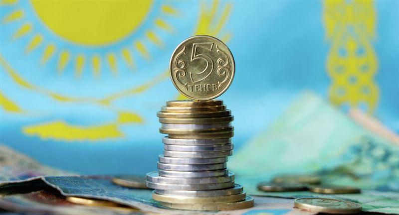 Торги закрылись на уровне 386,2 тенге за доллар