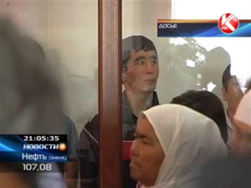 Мангистауский суд оставил без изменения приговор зачинщикам беспорядков на станции Шетпе