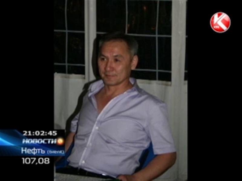 В парке Алматы полицейские застрелили экс-кандидата в депутаты Мажилиса