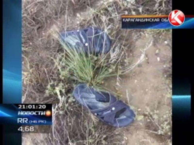 В Карагандинской области обнаружены тела женщины и её внука