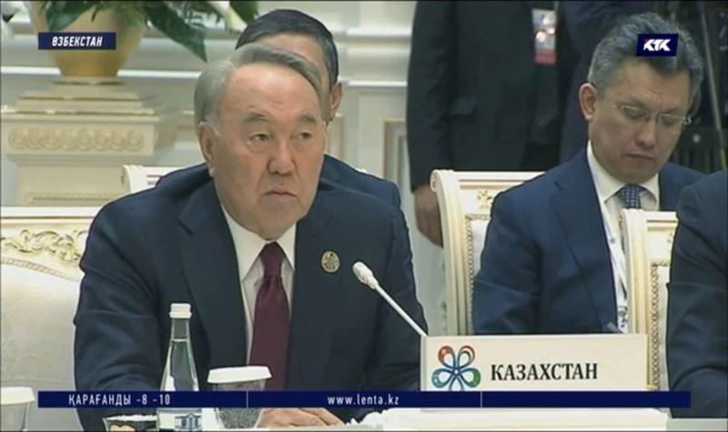 Нұрсұлтан Назарбаев жаңа мәртебеге ие болды
