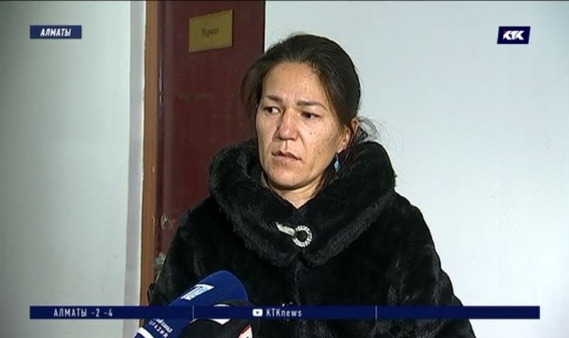 Мать умершего от побоев малыша: «Мне всё равно, какое будет наказание»