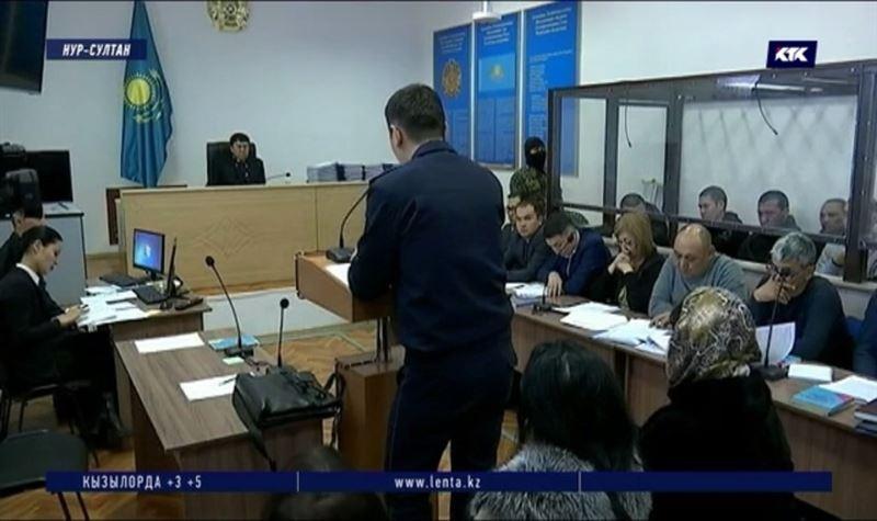 Прокуроры обозначили наказание для боевиков ИГ