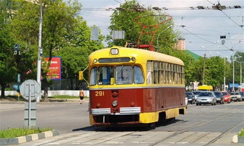Казахстанскую студентку сбил трамвай в Польше