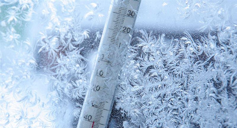 Прогноз погоды по Казахстану на воскресенье, 1 декабря