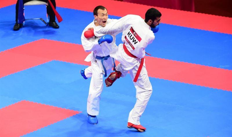 Қазақстандық каратэшілер Мадридте 3 алтын еншіледі