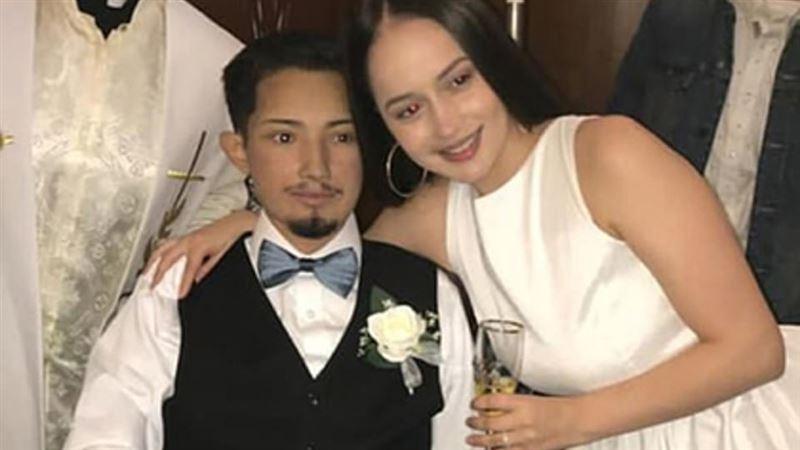 Парень перед смертью женился на своей первой любви