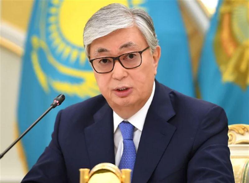 Президент страны выразил соболезнования в связи с трагедией в Кызылординской области