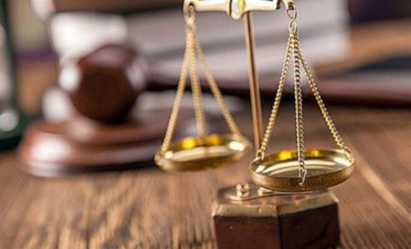 Деятельность фальшивого суда пресекли в Алматы