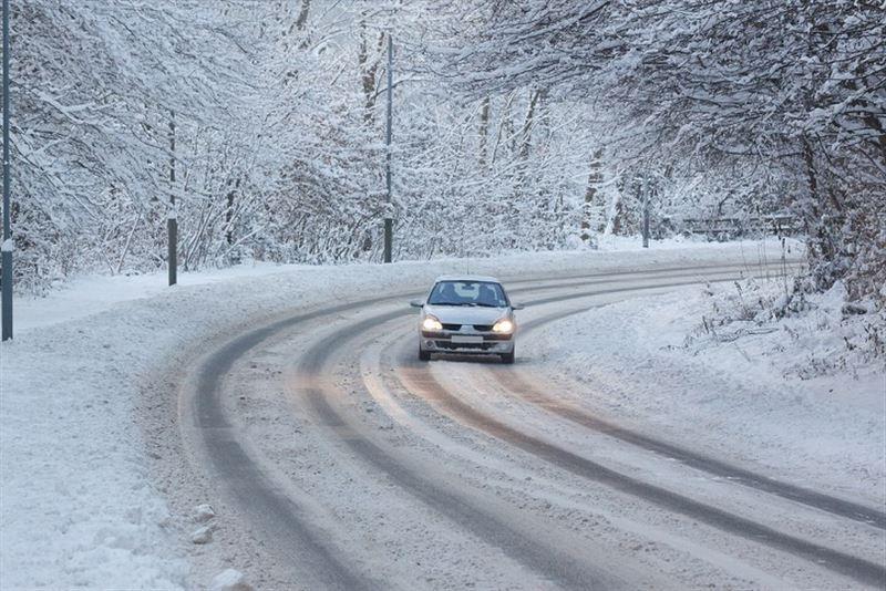 Какая погода будет в Казахстане в среду, 4 декабря