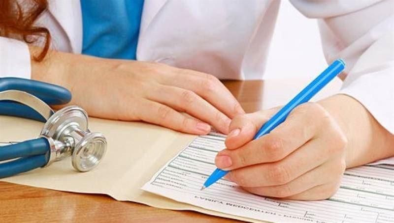 Енді 086 медициналық анықтамасын онлайн түрде алуға болады
