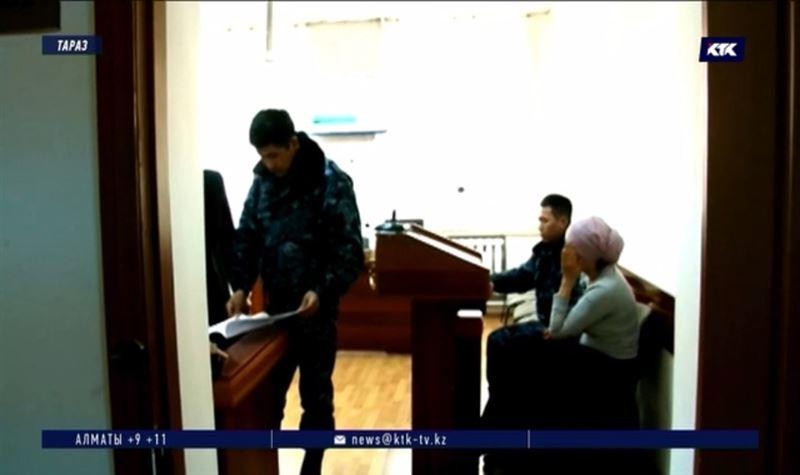 Похитительница новорождённой девочки получила 7 лет