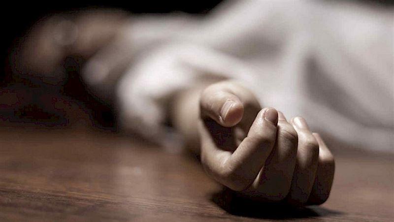 Труп убитого мужчины обнаружили в кафе в Шымкенте