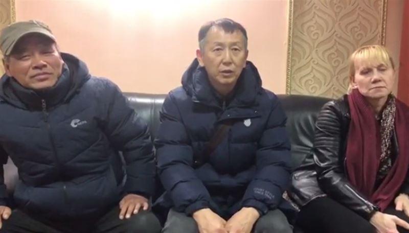 Стражи порядка Туркестанской области нашли пропавшего иностранца