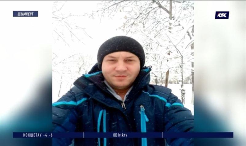 В Шымкенте простились с погибшим в ДТП вахтовиком