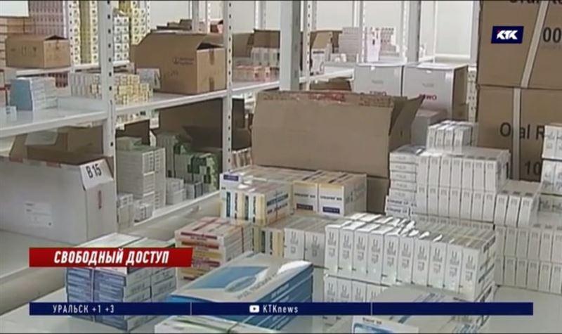 Cписок бесплатных лекарств для детей расширят в новом году