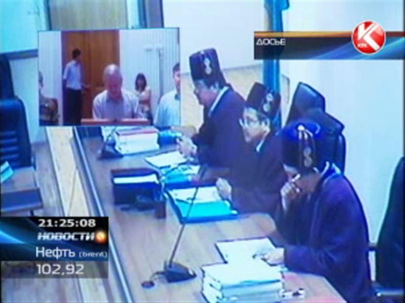 Казахстанцы назвали самые коррумпированные суды страны
