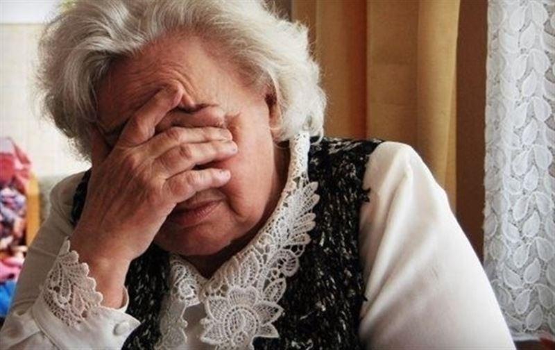 Әжей 89 жастағы құрбысын өлтіріп, жазадан құтылып кеткен