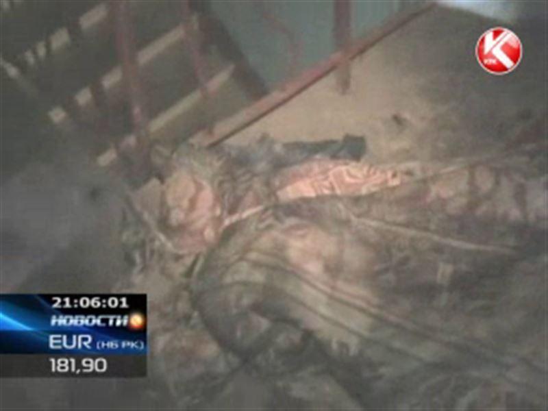 Двое пострадавших при взрыве в Байконуре находятся в реанимации