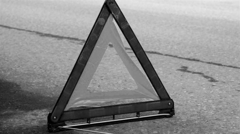 Қызылордада жол апатынан 2 адам қайтыс болды
