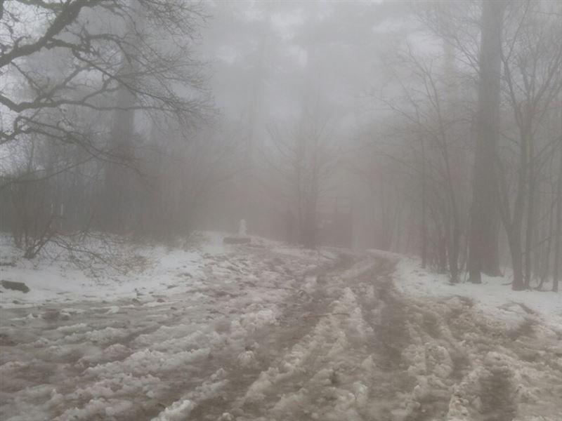 Какая погода будет в Казахстане во вторник, 10 декабря