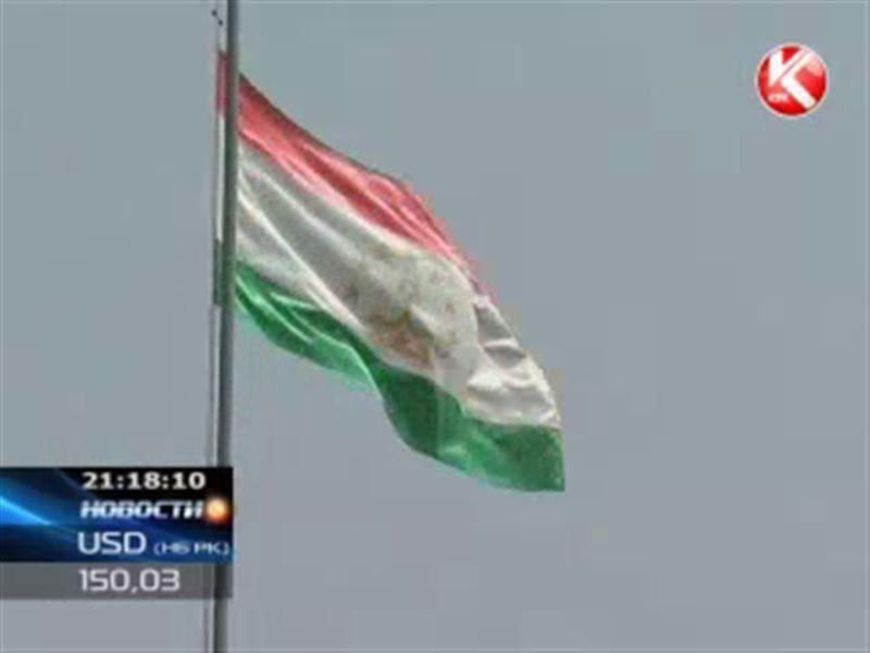 В Таджикистане в ходе столкновений правительственных войск с боевиками погибли более сорока человек