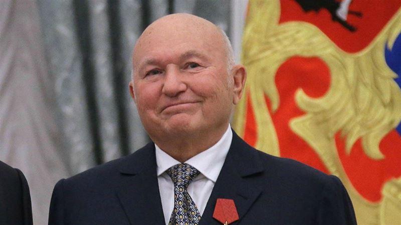 Мәскеудің экс-мэрі Юрий Лужков дүниеден өтті
