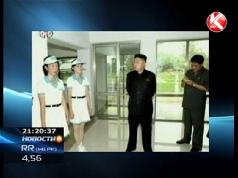 Северокорейский лидер женится